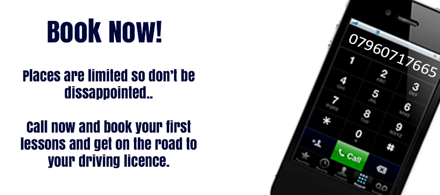 Book your First Lesson with Emanuals Driving School in  SW2!